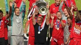 Bayern chứng tỏ đẳng câp đỉnh cao của mình