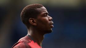 Paul Pogba bỏ lỡ cả đợt tập huấn của Man United