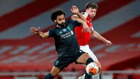 Mo Salah liệu có giúp Liverpool đoạt chiếc cúp khai mùa.