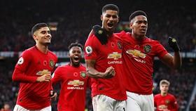 Đội ngũ của Man United  vẫn chưa đủ mạnh để cạnh tranh Premier League