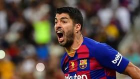 Luis Suarez đã sẵn sàng sang Turin