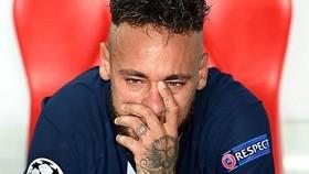 Neymar trải quá 10 ngày ảm đạm và buồn bực