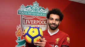 Mo Salah sẽ gắng sức ghi bàn tra65nh khai mạc