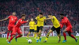 Siêu cúp nước Đức, Bayern Munich – Borussia Dortmund: Ván bài thể lực