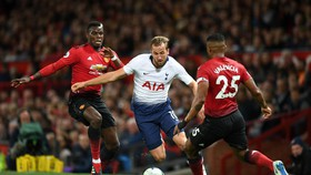 Harry Kane trở thành là bùa hộ mệnh của Jose Mourinho