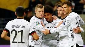 Đội tuyển Đức trẻ trrung sẽ thể hiện sức mạnh trước Thổ Nhĩ Kỳ