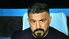 HLV Rene Gattuso thất vọng trước quyết định của cơ quan y tế