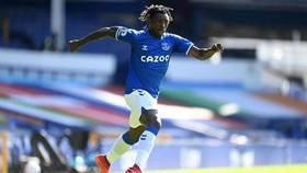 Moise Kean gia nhập PSG