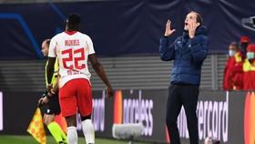 Nỗi thất vọng của Thomas Tuchel PSG trước