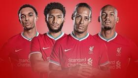 Mất thêm Salah và Alexander-Arnold, Liverpool tan nát đội hình khi vắng 7 ngôi sao
