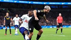 Tottenham thách đố Man City