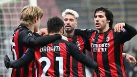 Các cầu thủ trẻ Milan vẫn đang gắng sdu71c duy trì nhịp điệu chiến thắng