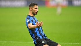 Inter chuẩn bị tốt cho trận quyết định ở Champions League