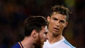Messi và Ronaldo sẽ đọ sức ở Camp Nou