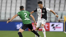 Ronaldo sẽ gánh trọng trách ghi bàn trước Atalanta