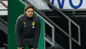 HLV tạm quyền Edin Terzicn trong ngày ra mắt ở Dortmund