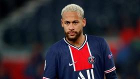 Kh6ong có Neymar, PSG chơi tấn công thiếu lửa