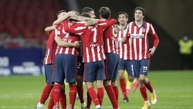 Atletico sẽ không bỏ qua cơ hội củng cố ngôi đầu khi kéo quân đến sân Alaves