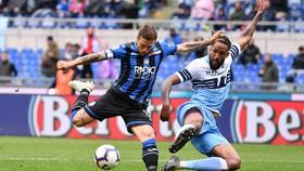 Ata;anta muốn  thừa thắng xông lên hạ.Lazio