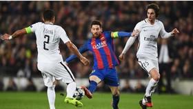 Leo Messi gặp lại PSG sau chiến thắng 6-1 năm 2017