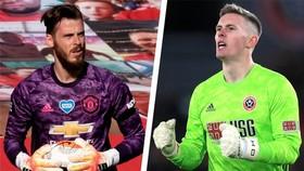 Man United có thể mất De Gea đến 1 tháng, HLV Ole Solskjaer từ chối tiết lộ lý do