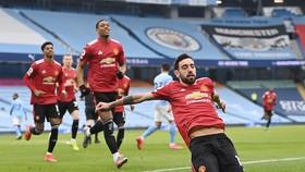 Man United hy vọng quật ngã Milan ở lượt đi