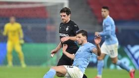 Manchester City sẽ thắng dễ Monchengladbach như trận lượt đi