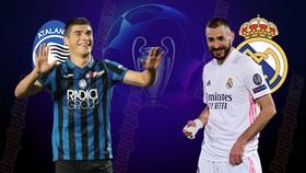 Zidane: Real Madrid phải 'làm lại từ đầu' trước Atalanta