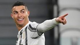 Tương lai của Ronaldo nằm trong tay của chính anh