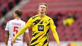 Erling Haaland chắc chắn sẽ chơi ở Liga mùa tới