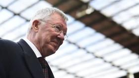 Sir Alex Ferguson không tán thành Super League