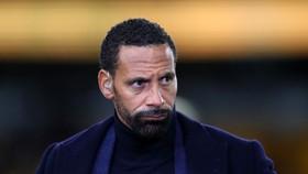 Cựu trung vệ Man United, Rio Ferdinand