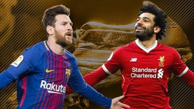 Nếu không tuyển mộ được Messi, PSG sẽ mời gọi Salah