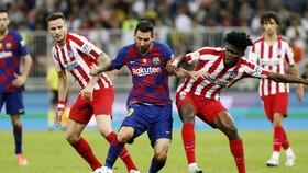 Leo Messi vẫn đứng thứ 2 trong danh sách các nhà thể thao được trả cao nhất trong 12 tháng qua