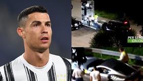 Chuyển 7 chiếc siêu xe khỏi Turin, Ronaldo đã sẵn sàng rời Juventus?