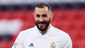 Karim Benzema vẫn chơi rất hay ở Real Madrid