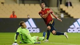 Ferran Torres sẽ là ngôi sao mới của EURO 2020