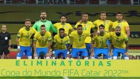 Tuyển Brazil đưa ra tuyên bố chung về Copa America