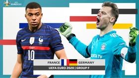 Pháp - Đức: Les Bleus chớ xem thường Mannschaft