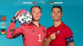 Bồ Đào Nha – Đức: Ronaldo chỉ muốn thắng, nhưng Neuer tính chuyện hòa
