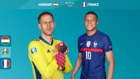 Hungary – Pháp: Tấm vé đi tiếp cho Les Bleus