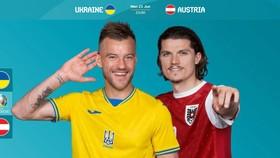 Ukraine – Áo: Dắt tay nhau đi tiếp