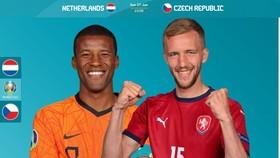Hà Lan – CH Séc: Chờ cơn mưa bàn thắng ở Budapest