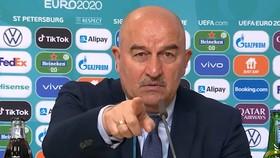 Người hùng World Cup 2018, Stanislav Cherchesov
