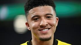 Sancho có cơ hội tỏa sáng ở Old Trafford