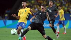 Đức gặp Brazil để tái hiện trận chung kết Olympic Rio 2016