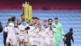Man City sẽ là đội quân khó đánh bại mùa này