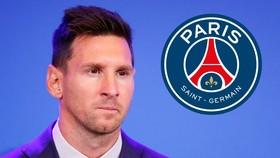 Mesi có thể gia nhập PSG vào thứ Ba