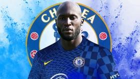 Romelu Lukaku trở lại Chelsea