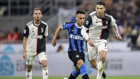 Juventus sẽ trở lại ngôi đầu cho dù Ronaldo có ở lại hay không